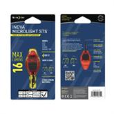 INOVA Microlight STS mit Wischfunktion (2 Farben)