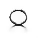 HANDGREY Titan-Schlüsselring KNOX